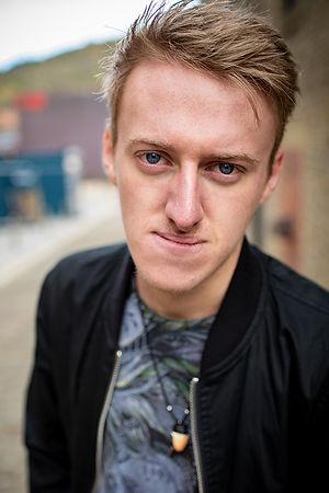 Nathan Green Headshot