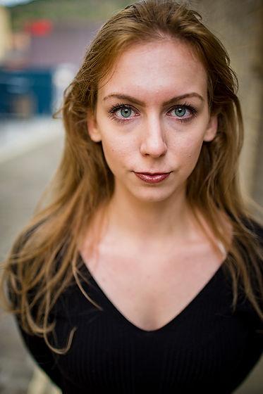 Kelsea Jo Brooke Headshot