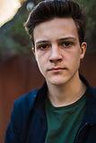 Angus Cooke Headshot