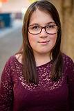 Lauren Nicholls Headshot