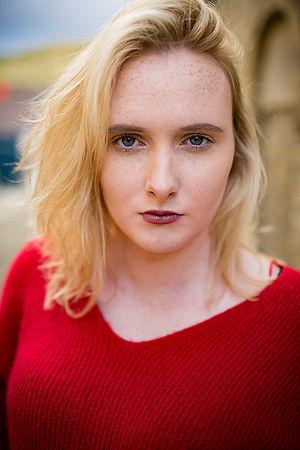 Mollie Downey Headshot