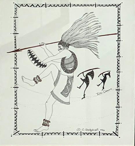 Tutsi Dancers