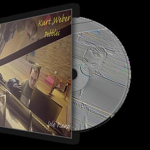 Pebbles CD