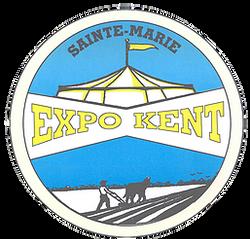 Expo KENT Sainte-Marie