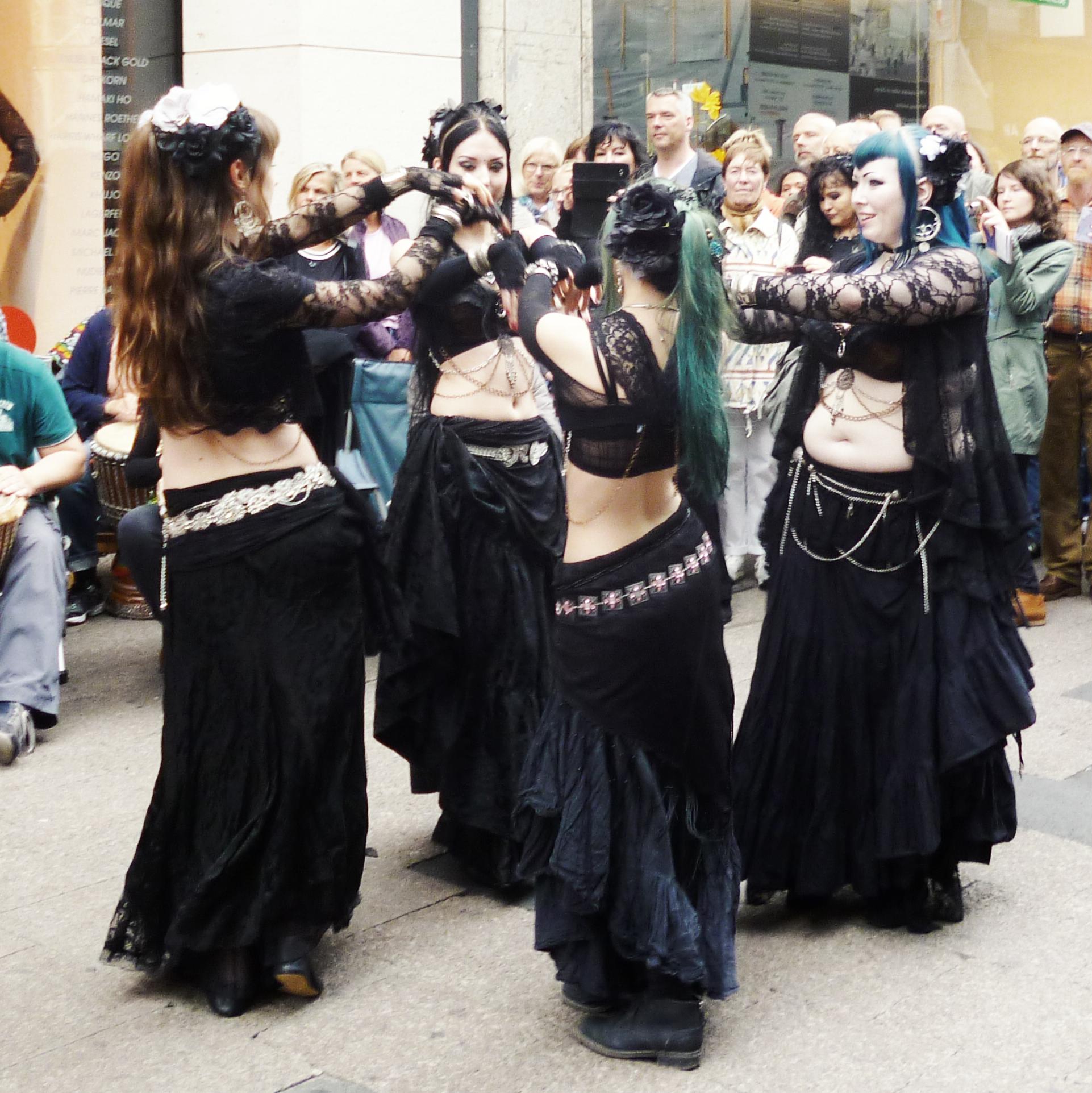 Fête de la Musique Hannover 2015