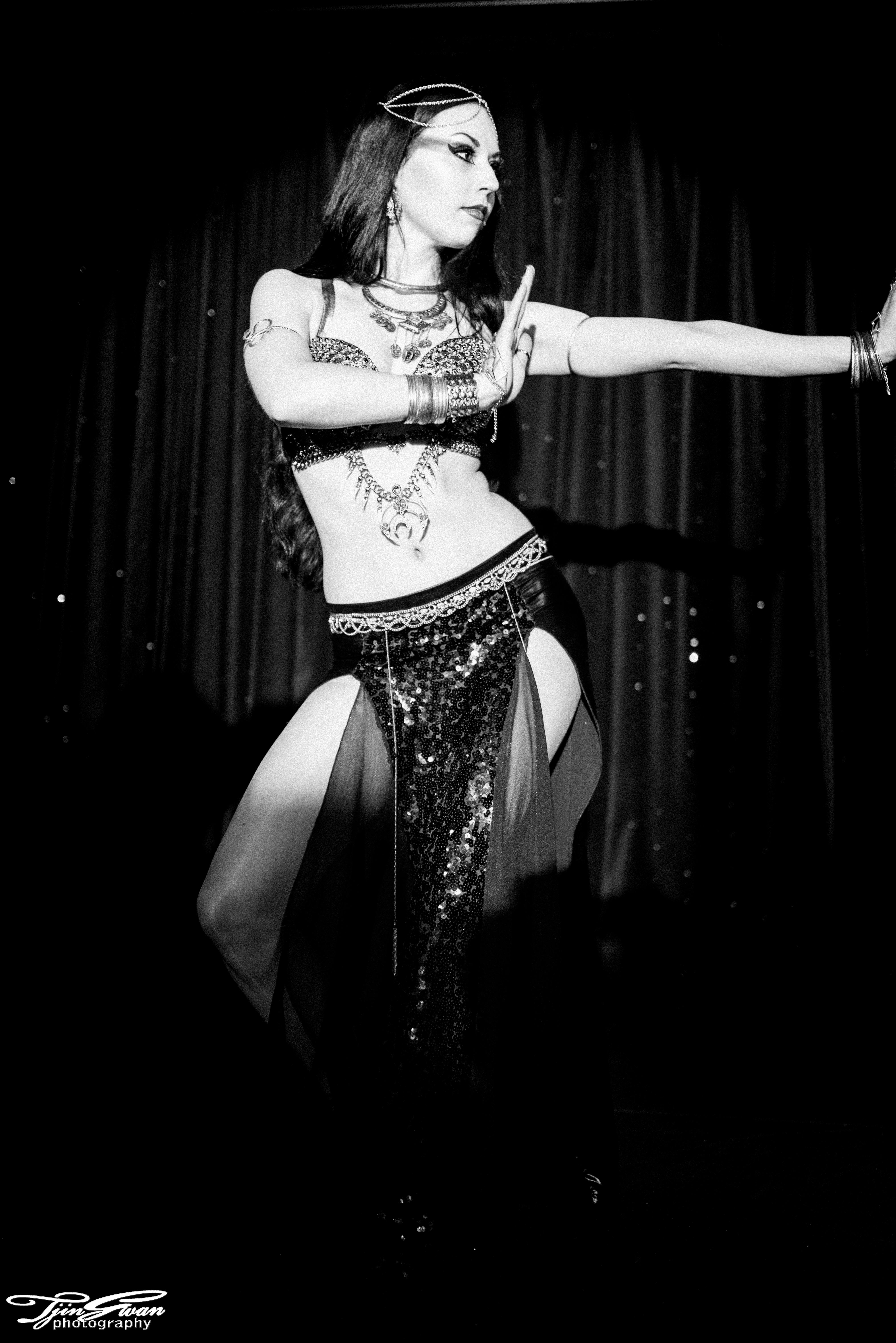 Marlene Bar und Bühne 2017 Leocadia