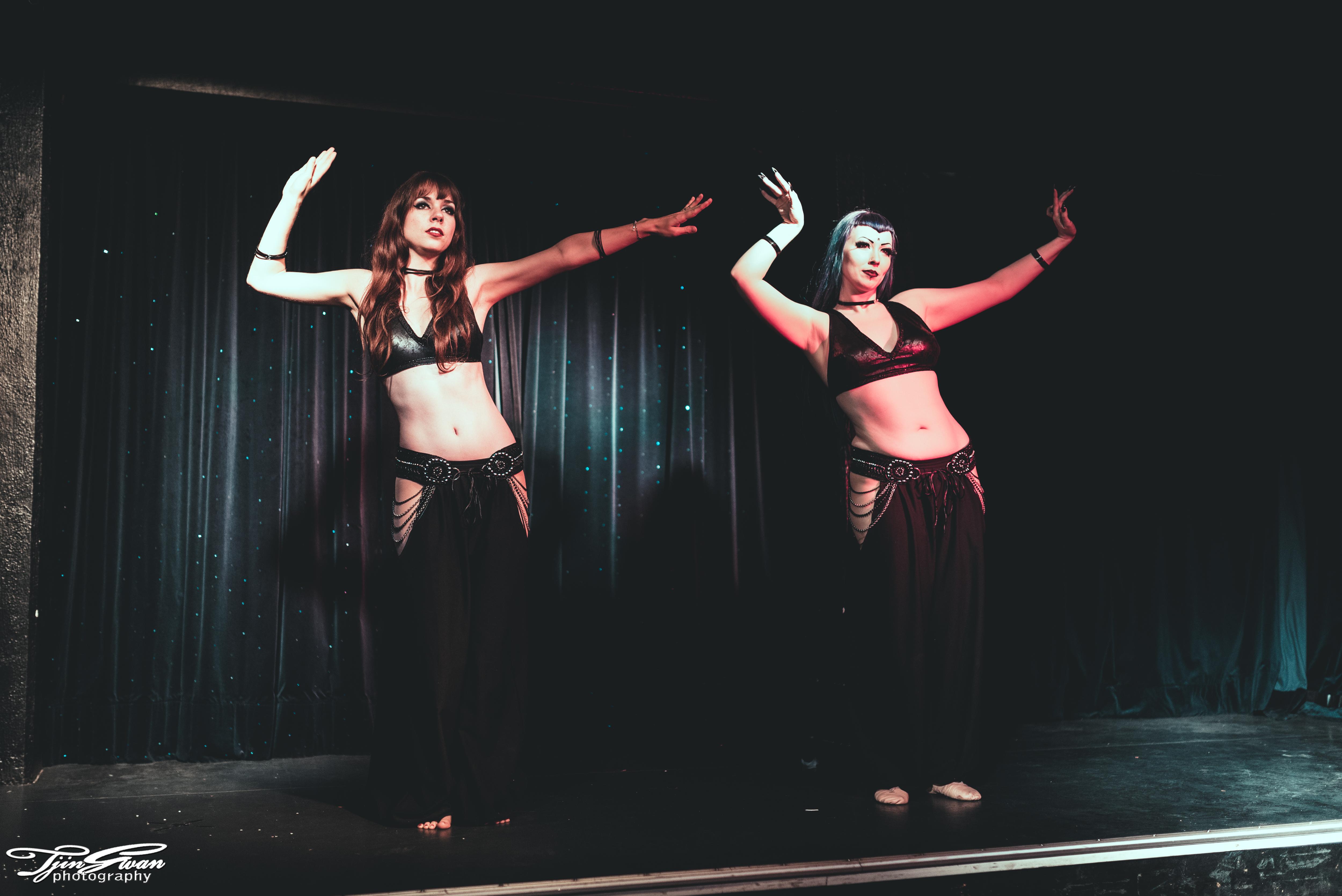 Marlene Bar und Bühne 2017