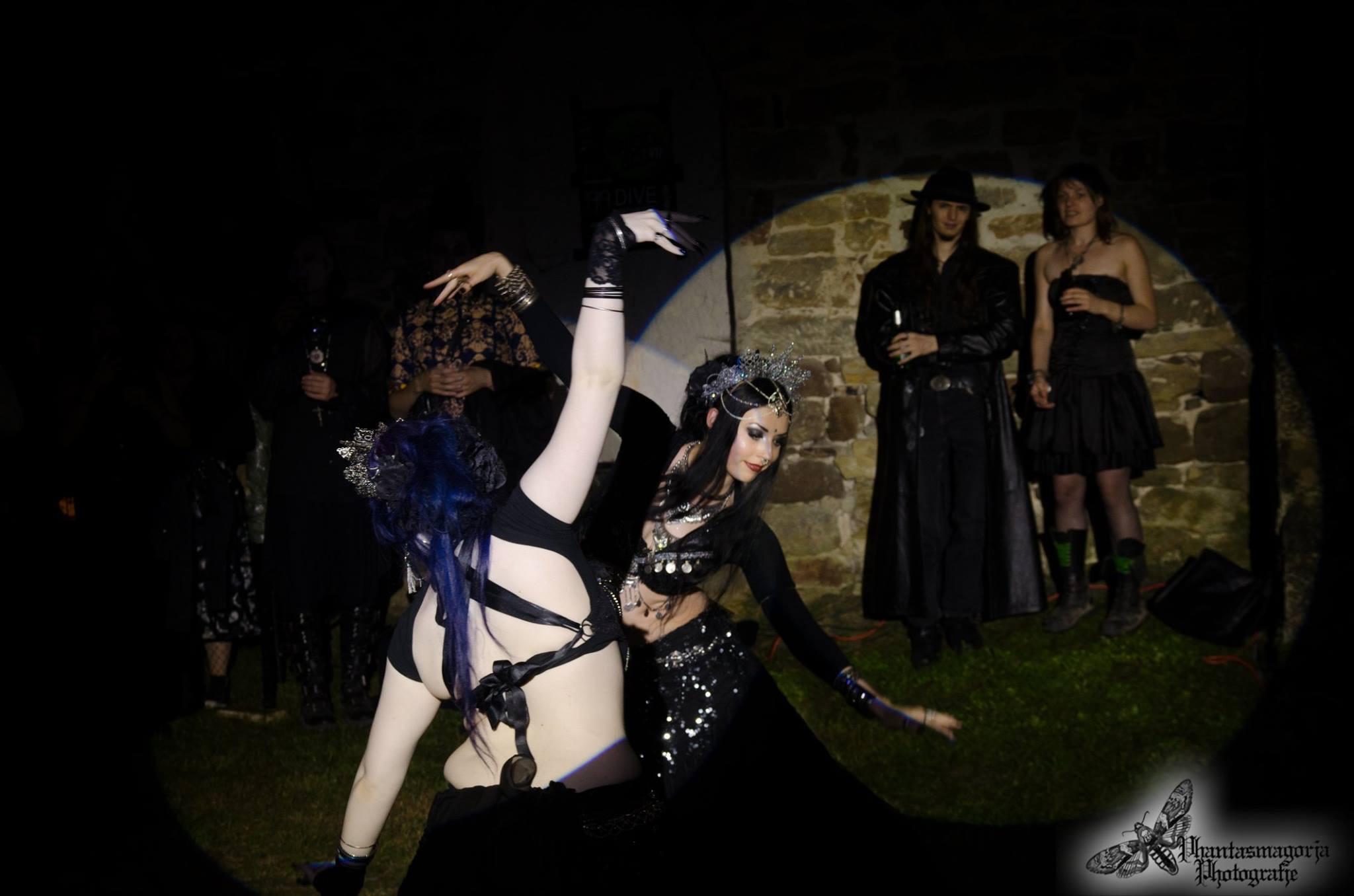 Gothic BBQ 2017