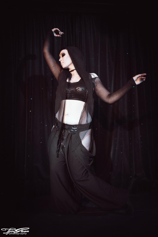 Marlene Bar und Bühne 2017 Kim