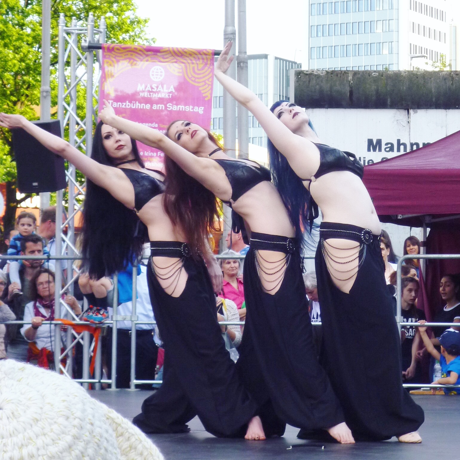 Masala Festival 2017