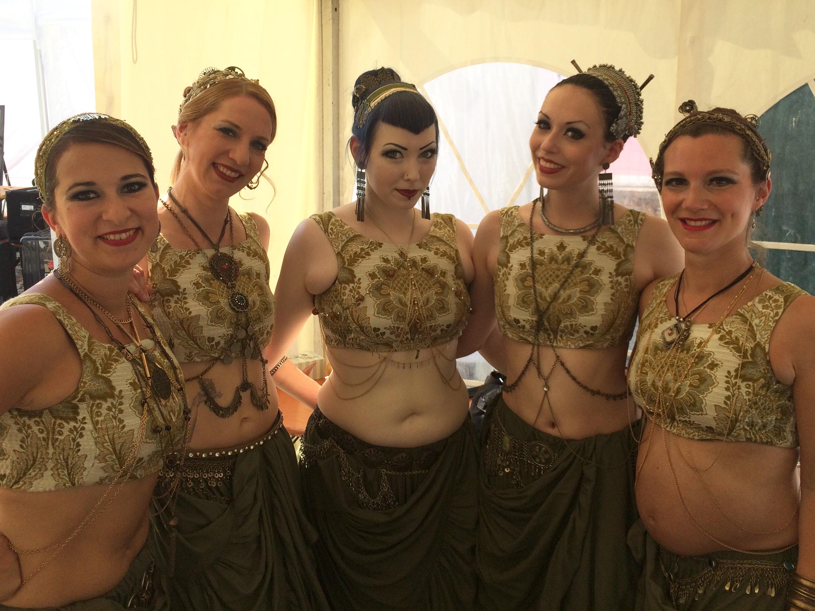 Fest der Kulturen 2016 & Perlatentia