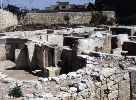 Malta – Tempel: Älter als die Pyramiden?
