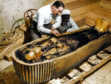 Tutanchamun - Bericht einer archäologischen Sensation