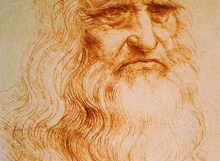 Leonardo da Vinci – der Mann der in der Zukunft dachte
