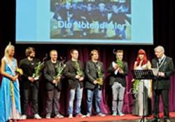 Jugendpreis der Stadt Freiberg