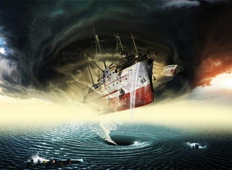 Bermuda-Dreieck – einer der größten Fakes unter den Rätseln