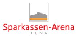 Sparkassen-Arena Jena