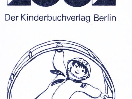 NAZCA im Pionierkalender 1981