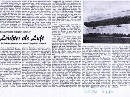 Zeppelin Sternstunden (7)