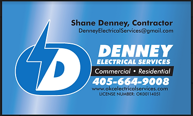 Denney Electrical Services