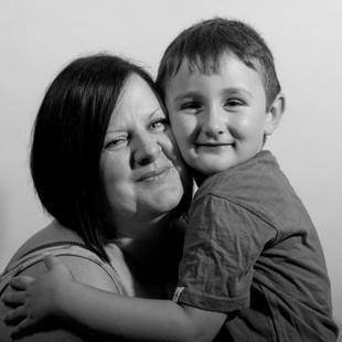 Family portraits Essex