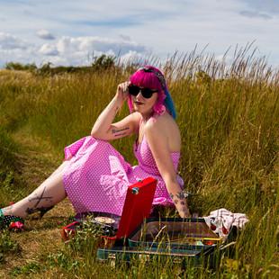 Fashion Model Essex