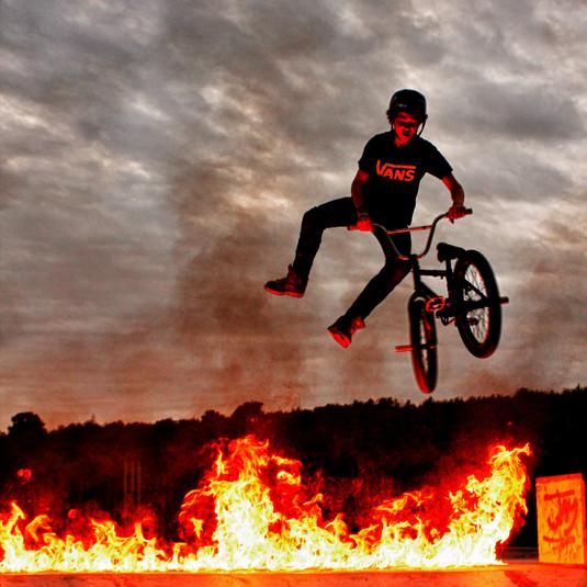 Fire Essex