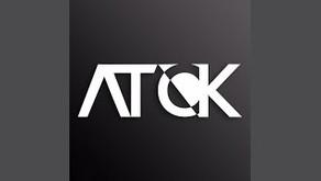 AJ saca nuevo single de ATCK junto a DJ Lux y Francesco Yates.