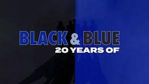 Black & Blue 2000-2020