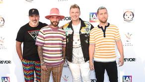 Los Backstreet Boys y NSYNC: posible gira conjunta
