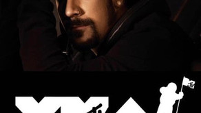AJ presentará los MTV VMAs