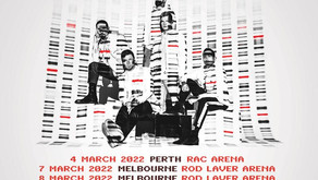 DNA World Tour 2022 y CD Navideño