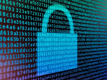 Criptografia de Dados