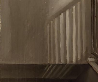 Hallway Sketch 1