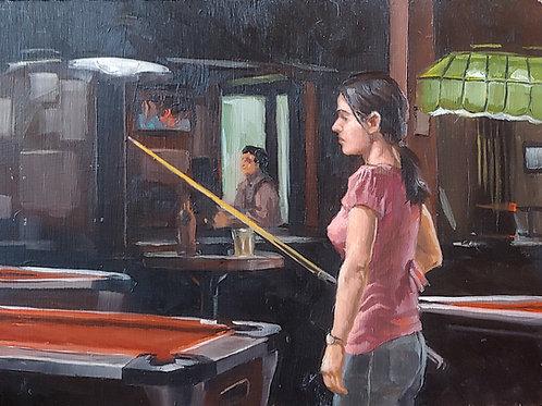 Bay Billiards