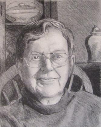 Glen Hartman Study