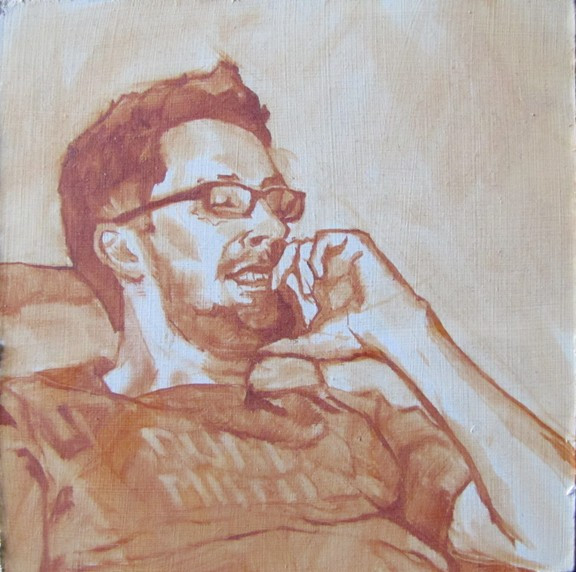 Jeff Sketch