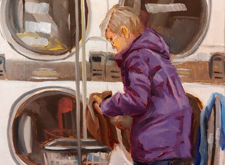 Laundromat - 2