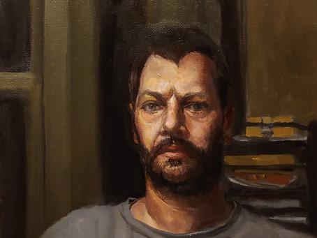 Self Portrait Update