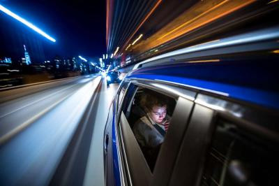Why Ridesharing Might Not Be The Best Idea!