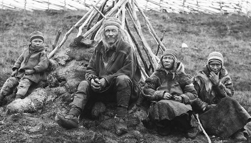 indigenous, Samer, Saami, Saami Photo Kautokeino 1882, Saami DNA, Saami genealogy, Saami ancestry