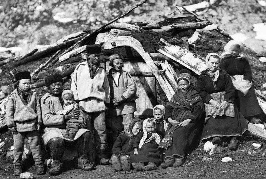 urbefolkning, indigenous, sjøsamer, Saami DNA, Saami origin, Saami DNA, samer, samiskdna