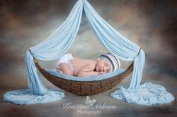 Krisztina Aldonas Newborn 1