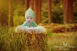 Babies by Krisztina Aldonas