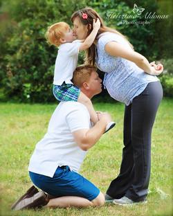 Krisztina Aldonas Maternity 8