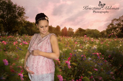 Krisztina Aldonas Maternity 13