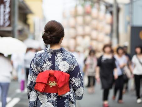 京都駅ビルにて【祇園祭パネル展】開催中☆★