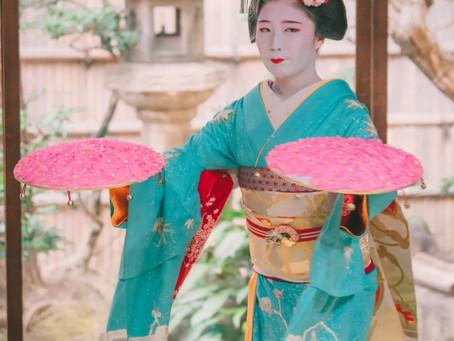 ひな祭りスペシャルイベント~舞妓さんが夢館御池別邸にやってきます~