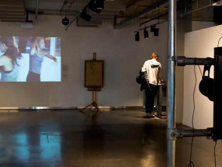 Locus at Sound / Image Colloquium 2015