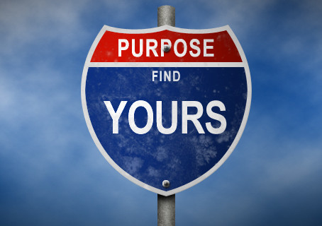 PURPOSE: 6 steps to greater happiness and well-being.